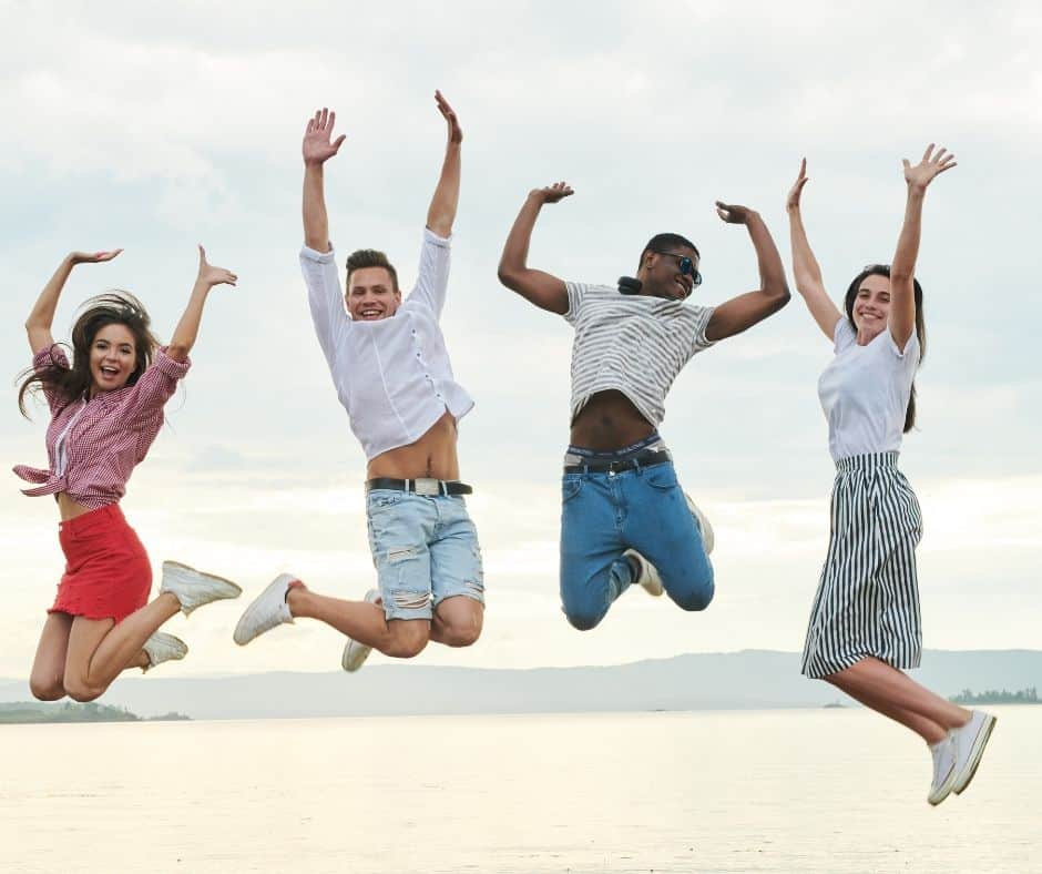 How to Get Happy Again: 7 Habits of Joyful & Happy People - Made You Smile  Back